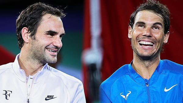 Nadal vượt mặt Federer, Nadal vượt Federer, Top 10, Pháp mở rộng, Roland Garros, xem trực tiếp Pháp mở rộng, xem truc tiep Phap mo rong, Nadal, Federer, Nadal Federer