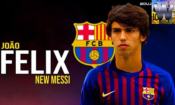 chuyển nhượng barca, tin chuyển nhượng Barca, barca, barcelona, Messi Sane Griezmann, Barca Joao Felix, Rakitic, Inter Milan, Semedo, Tottenham, Van Gaal, De Jong