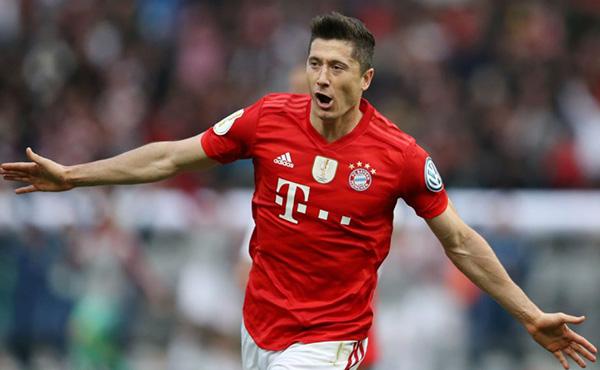 Kết quả Leipzig vs Bayern, Leipzig vs Bayern, video clip highlights Leipzig vs Bayern, kết quả chung kết quốc gia Đức, kết quả bóng đá, ket qua bong da, kqbd, Lewandowski