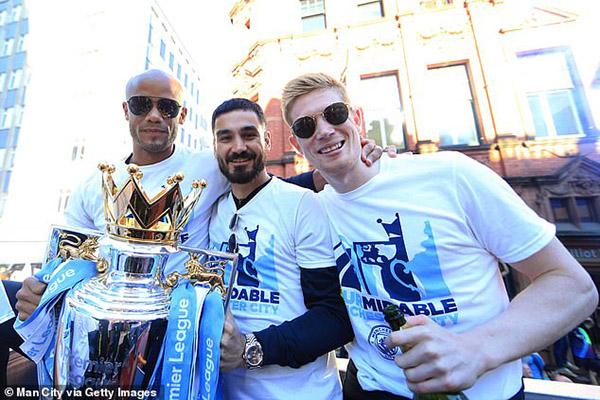 Man City không được dự cúp C1, Man City bị phạt, luật công bằng tài chính, UEFA, Man City vi phạm luật công bằng tài chính, chủ tịch Man City, Man City, chủ tịch La Liga