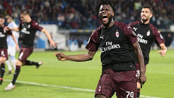 Kết quả SPAL vs Milan, kết quả Inter Empoli, kết quả Sampdoria vs Juve, cuộc đua Top 4, kết quả bóng đá, ket qua bong da, kqbd, bxh bóng đá Ý, kết quả vòng 38 bóng đá Ý