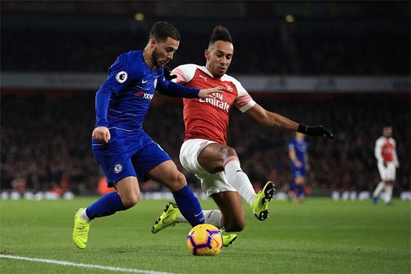 Lịch thi đấu chung kết cúp C2, chung kết cúp C2, trực tiếp chung kết cúp C2, Chelsea đấu với Arsenal, Chelsea vs Arsenal, xem trực tiếp chung kết cúp C2, cúp C2, Hazard