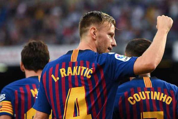 Chuyển nhượng Barca, chuyển nhượng Barca ngày hôm nay, chuyển nhượng Barcelona, Neymar trở lại Barca, Barca mua Neymar, Messi đòi bán Coutinho, Rakitic, sa thải Valverde