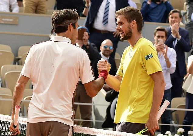 Kết quả Pháp mở rộng hôm nay, kết quả Roland Garros hôm nay, kết quả Pháp mở rộng, kết quả Roland Garros, Pháp mở rộng, Kết quả Federer, kết quả Nadal, Federer, Nadal