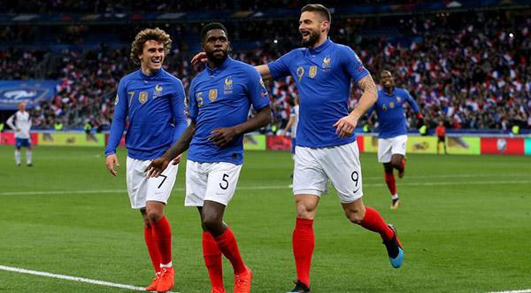 Kết quả bóng đá hôm nay, kết quả bóng đá, ket qua bong da, kqbd, U20 Ba Lan đấu với U20 Ý, kết quả Pháp đấu với Bolivia, kết quả U20 World Cup, play-off bóng đá Ý, Verona