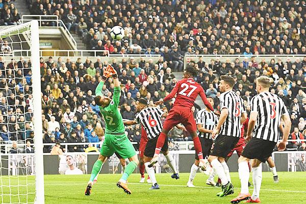 video Newcastle vs Liverpool, Kết quả Newcastle vs Liverpool, Newcastle vs Liverpool, highlights Newcastle vs Liverpool, bxh Ngoại hạng Anh, cuộc đua vô địch, Man City
