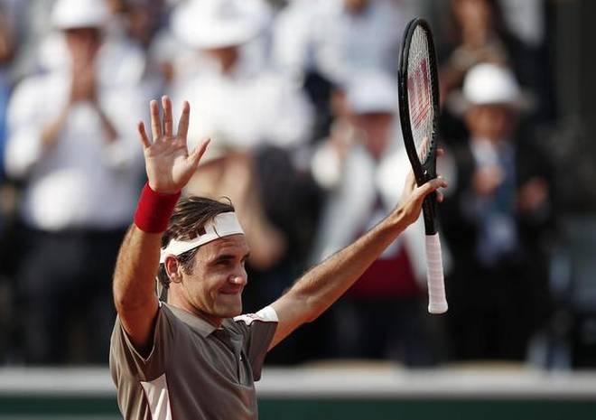 Kết quả Pháp mở rộng hôm nay, Kết quả Roland Garros hôm nay, Roland Garros, Pháp mở rộng, ket qua quan vot, Federer đấu với Wawrinka, Nadal đấu với Nishikori, vòng tứ kết