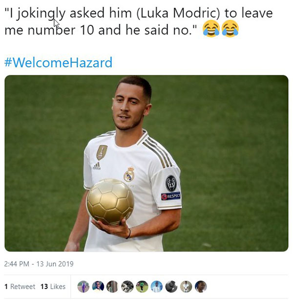 Real Madrid, Real, chuyển nhượng Real, chuyển nhượng Real Madrid, Hazard ra mắt, Hazard áo số 10, Hazard, Modric, Bale, Real Madrid mua Messi Nhật, Real mua Pogba, MU