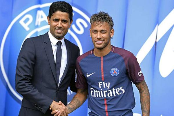 Barca, chuyển nhượng Barca, Barcelona, chuyển nhượng Barcelona, Neymar trở lại Barca, Neymar trở lại Barcelona, PSG bán Neymar, Neymar, Umtiti, Rakitic, Dembele, PSG