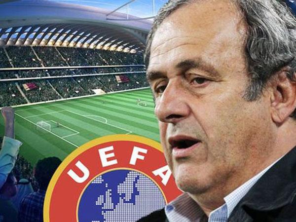 Platini, Michel Platini, Platini được thả, thả Platini, Platini bị bắt, điều tra, World Cup 2022, Qatar, Platini bị bắt giam, bắt giam Platini, phóng thích Platini