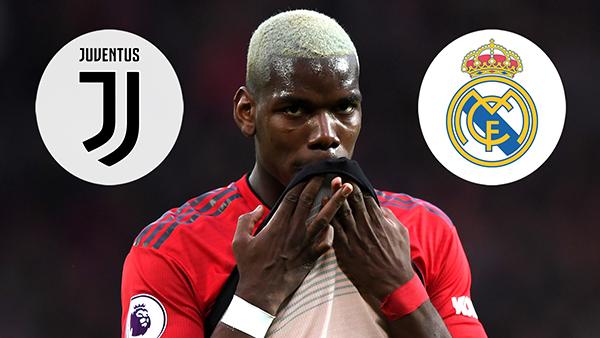MU, chuyển nhượng MU, Man United, chuyển nhượng Man United, MU giữ chân Pogba, MU gia hạn Pogba, Pogba đòi ra đi, Pogba đến Real Madrid, MU tăng lương Pogba, 500 nghìn bảng
