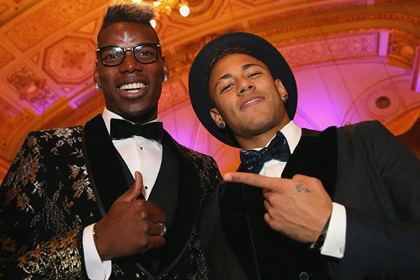 MU, chuyển nhượng MU, lịch thi đấu bóng đá hôm nay, Man United, chuyển nhượng Man United, Manchester United, M.U, Lukaku ở lại, đổi Neymar lấy Pogba, bóng đá