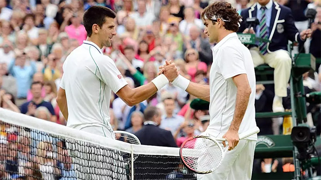 Link xem trực tiếp tennis Nole Djokovic vs Federer. Trực tiếp quần vợt Wimbledon 2019
