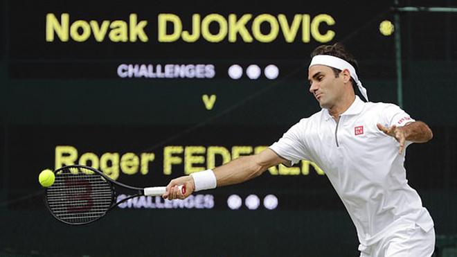 trực tiếp quần vợt, trực tiếp tennis 2019, Wimbledon 2019, Djokovic vs Federer, chung kết Wimbledon 2019, xem truc tiep Federer Djokovic, Federer vs Djokovic