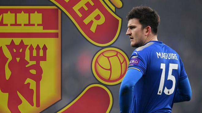 MU, chuyển nhượng MU, Man United, M.U, chuyển nhượng, lịch thi đấu bóng đá hôm nay, lịch giao hữu hè MU, MU mua Maguire, Maguire tới MU, Maguire 85 triệu bảng, Leicester