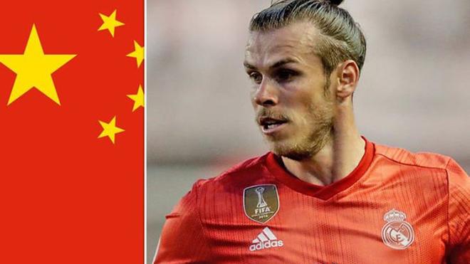 Real, chuyển nhượng Real, Real Madrid, chuyển nhượng Real Madrid, lịch thi đấu bóng đá hôm nay, Bale đến Trung Quốc, Bale gia nhập Bắc Kinh Quốc An, lương kỷ lục thế giới