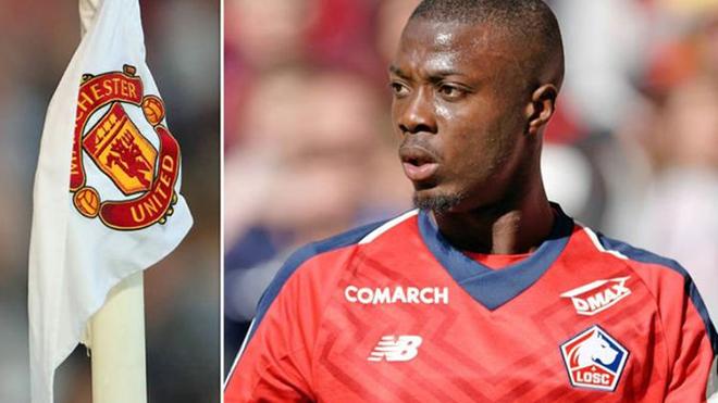 MU, chuyển nhượng MU, M.U, Man United, chuyển nhượng Man United, lịch thi đấu bóng đá hôm nay, Tottenham tranh mua Dybala, MU mua Milinkovic-Savic, MU mua Nicolas Pepe