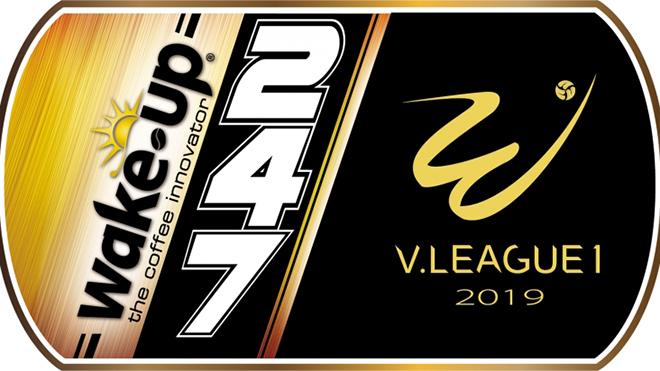 Lịch thi đấu V League vòng 18: Trực tiếp bóng đá TPHCM vs Hà Nội. Bảng xếp hạng V.League 2019
