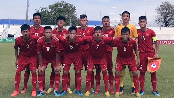 Trực tiếp bóng đá, truc tiep bong da, trực tiếp U15 Việt Nam vs U15 Philippines, U15 Việt Nam vs U15 Philippines, lịch thi đấu bóng đá hôm nay,  U15 Đông Nam Á, bóng đá
