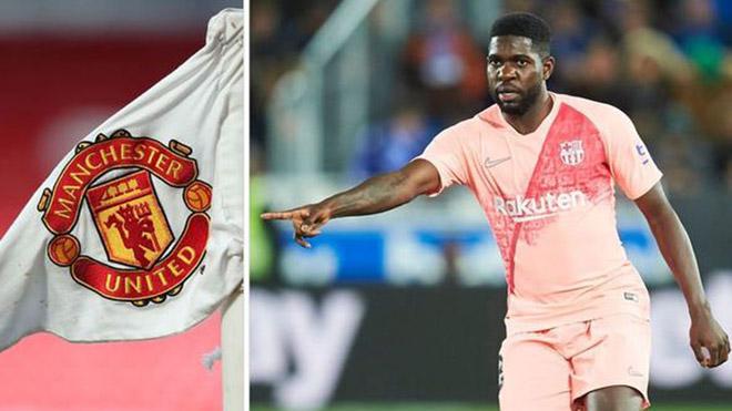 MU, chuyển nhượng MU, Man United, chuyển nhượng, lich thi dau bong da hom nay, lịch thi đấu bóng đá hôm nay, MU mua Maguire, MU mua Dybala, MU mua Umtiti, Barcelona, Juve