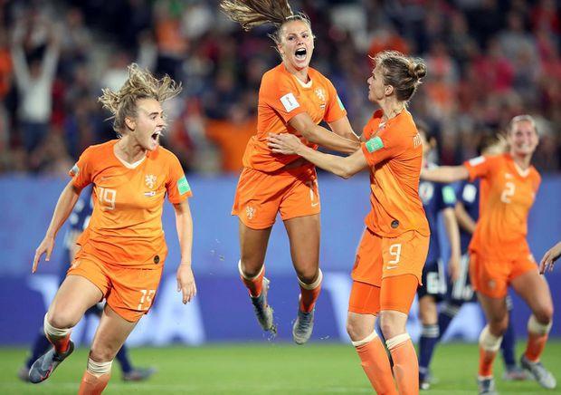 Bóng đá hôm nay, lịch thi đấu bóng đá hôm nay, Hà Lan vào chung kết World Cup, MU, chuyển nhượng MU, Lukaku, Juve, Pogba, Lampard, De Ligt, Wimbledon  2019, Djokovic