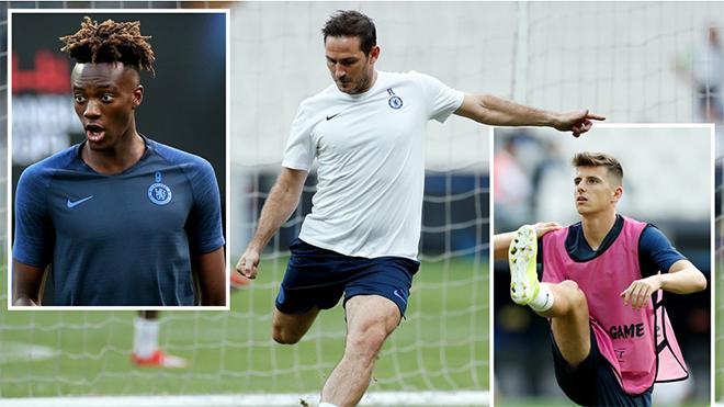 Lampard, Liverpool vs Chelsea, Siêu cúp châu Âu, trực tiếp bóng đá, truc tiep bong da