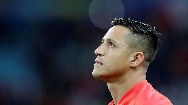 Bong da, bóng đá, MU, chuyển nhượng MU, Man United, chuyển nhượng Man United, Manchester United, Alexis Sanchez giảm lương, Sanchez tới Inter, Sanchez ra đi, Inter Milan