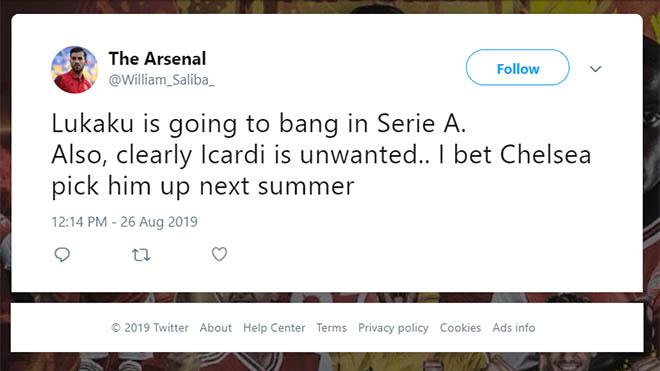 Bong da, bóng đá, lich thi dau bong da hom nay, lịch thi đấu bóng đá hôm nay, Inter Milan 4-0 Lecce, Inter 4-0 Lecce, Lukaku ghi bàn, Lukaku ra mắt, MU, tiếc cho MU, CĐM