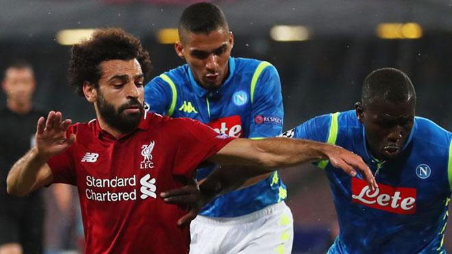 Lịch thi đấu Cúp C1 mùa 2019-20: Đại chiến Napoli vs Liverpool, Dortmund vs Barca, PSG vs Real ngay lượt đầu
