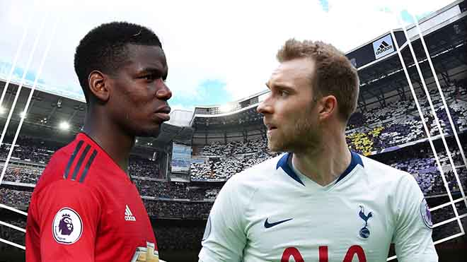 MU, chuyển nhượng MU, Man United, M.U, Manchester United, chuyển nhượng MU mới nhất, lich thi dau bong da hom nay, MU chiêu mộ Eriksen, MU mua Eriksen, Eriksen, Tottenham, Pogba