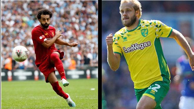 Bong da, bóng đá, Ket qua bong da hom nay, bong da, bóng đá, kết quả bóng đá, ket qua bong da, Liverpool đấu với Norwich, Liverpool vs Norwich, kết quả Ngoại hạng Anh