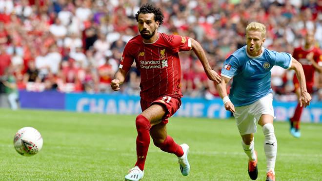Cuộc đua vô địch Ngoại hạng Anh: Liverpool chiếm lợi thế trước Man City