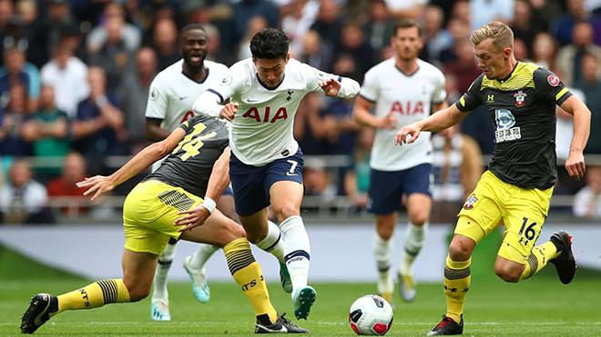 Kết quả bóng đá: Chelsea vs Brighton, Tottenham vs Southampton (21h00, K+, K+PM)