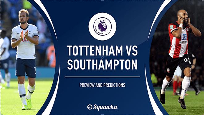 Bong da, bóng đá, truc tiep bong da, trực tiếp bóng đá, lich thi dau bong da hom nay, Chelsea vs Brighton, Tottenham vs Southampton, K+, K+PM, trực tuyến, BXH bóng đá Anh