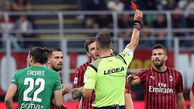 Ket qua bong da, bong da, kết quả bóng đá, bóng đá, Milan vs Fiorentina, video Milan 1-3 Fiorentina, kết quả bóng đá Ý, BXH bóng đá Ý, tin tức bóng đá hôm nay, AC Milan