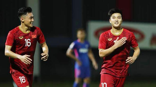 Lịch thi đấu bóng đá nam SEA Games 2019: Lịch bóng đá đội tuyển U22 Việt Nam