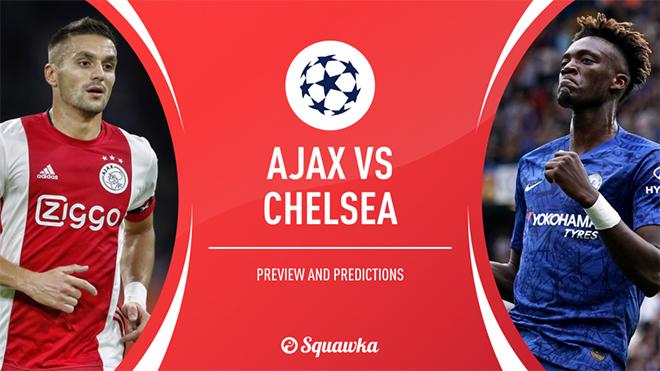 truc tiep bong da, trực tiếp bóng đá, Lich thi dau bong da hom nay, Ajax vs Chelsea, xem trực tiếp Ajax vs Chelsea ở đâu, cúp C1, K+, K+PM, Genk vs Liverpool, Barcelona