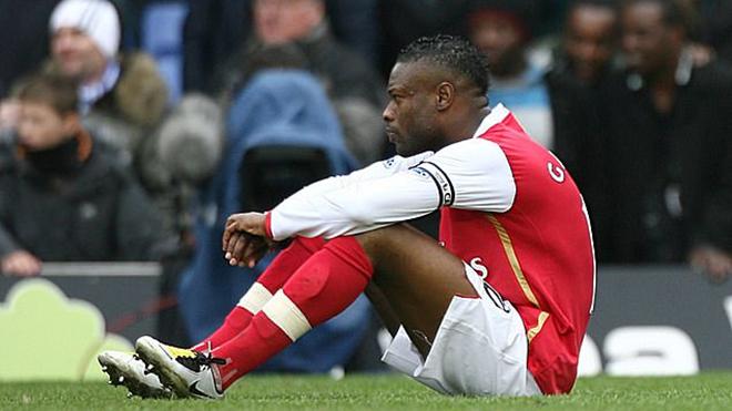 Bong da, bóng đá, lich thi dau bong da hom nay, ket qua bong da, kết quả bóng đá, Arsenal vs Crystal Palace, Arsenal 2-2 Crystal Palce, đội trưởng Arsenal, Xhaka, Arsenal, Gallas