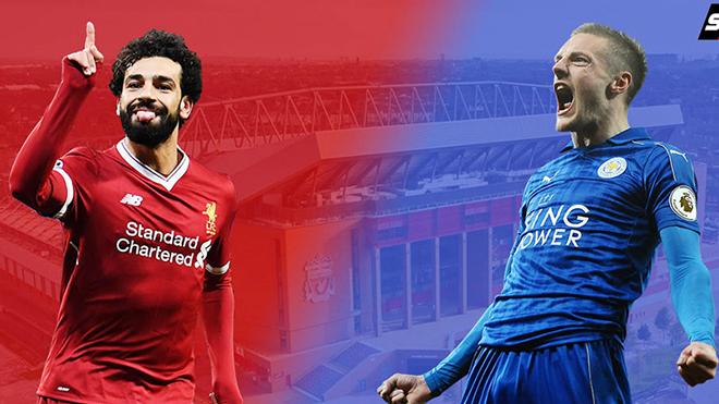 Trực tiếp bóng đá: Liverpool vs Leicester (21h00 hôm nay). K+, K+PM trực tiếp Ngoại hạng Anh