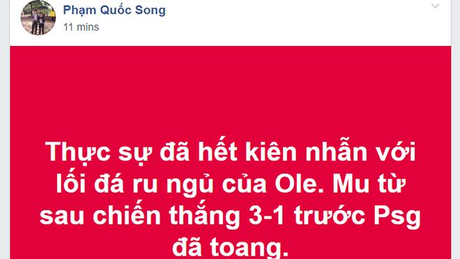 Ket qua bong da, kết quả bóng đá, bóng đá hôm nay, bong da, bóng đá, tin tức bóng đá hôm nay, tin tức MU, Newcastle vs MU, MU sa thải Ole, cộng đồng mạng, Ole, Pochettino