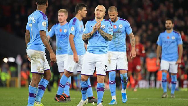 ket qua bong da, kết quả bóng đá, Liverpool, Man City vs Man City, Liverpool 3-1 Man City, BXH bóng đá Anh, cuộc đua vô địch Ngoại hạng Anh, Liverpool, Man City, Chelsea, Leicester