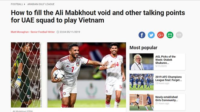 Việt Nam đấu với UAE, tin bóng đá, bong da, lich thi dau vong loai World Cup 2022, lich thi dau vong loai World Cup 2022 bảng G, trực tiếp bóng đá, VTV6, VTV5, VTC1, VTC3