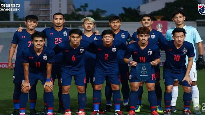 lịch thi đấu bóng đá SEA Games 30, lịch thi đấu SEA Games 30, Sea games 2019, seagames 2019, U22 Việt Nam, U22 Thái Lan, nhận định bảng B, U22 Indonesia, U22 Singapore