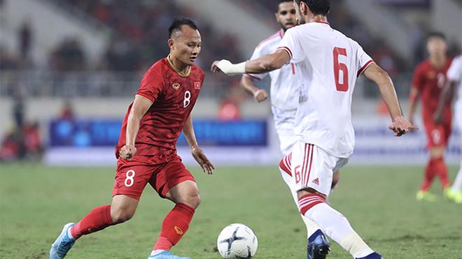 lich thi dau vong loai World Cup 2022 bang G, bảng xếp hạng bảng G vòng loại World Cup 2022, Việt Nam vs Thái Lan, Việt Nam đấu với Thái Lan, lịch bóng đá WC 2022 VN, Trọng Hoàng, UAE