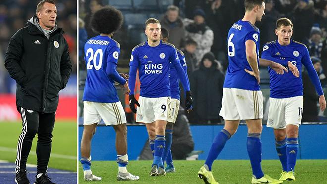 Bong da, bong da hom nay, bóng đá, bóng đá hôm nay, lich thi dau bong da hom nay, ket qua Leicester vs Liverpool, video Leicester 0-4 Liverpool, Rodgers, Klopp, kqbd