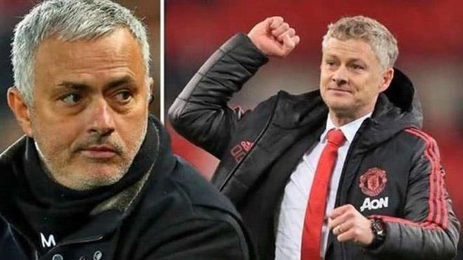 Ngoại hạng Anh vòng 15: Mourinho báo thù MU, đẩy Ole khỏi Old Trafford?