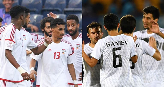 truc tiep bong da hom nay, U23 UAE vs U23 Uzbekistan, UAE vs Uzbekistan, lịch thi đấu tứ kết U23 châu Á, VTV6, xem VTV6, VTV6 trực tiếp, trực tiếp bóng đá, bong da