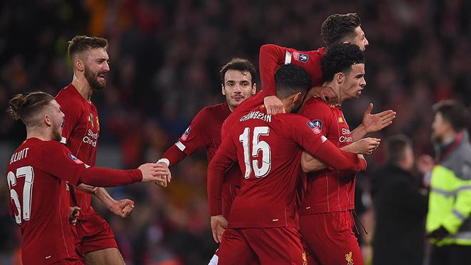 Ket Qua Bong Da Liverpool Everton Video Liverpool 1 0 Everton Kết Quả Cup Fa Ttvh Online