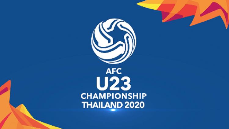 Lịch thi đấu và trực tiếp bóng đá U23 châu Á 2020 hôm nay 9/1