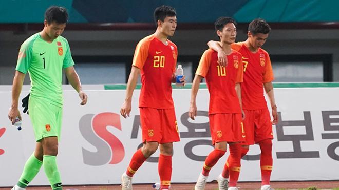 lịch thi đấu U23 châu Á 2020, lich bong da U23 chau A, truc tiep bong da, U23 Hàn Quốc vs Trung Quốc, U23 Hàn Quốc Trung Quốc, VTV6, nhận định, bong da, bong da hom nay